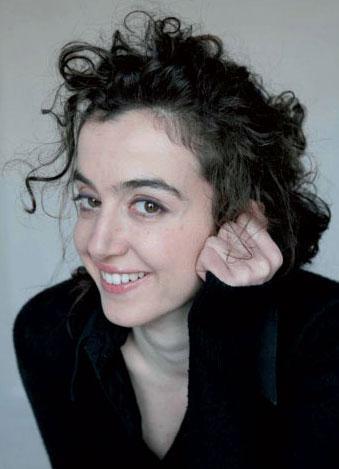 Ariane Boumendil © Nathalie Mazéas