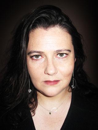 Cathy Blisson