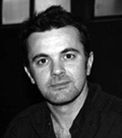 Frédéric Ferrer © DR