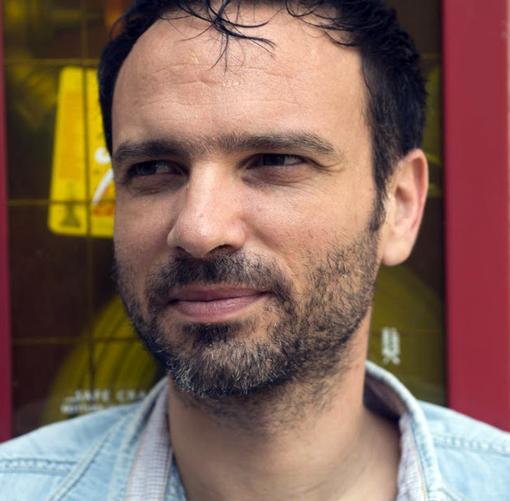 Guillaume Vincent