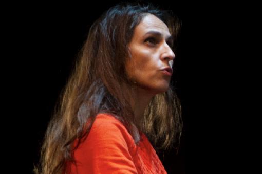Julie Bérès © Axelle de Russé