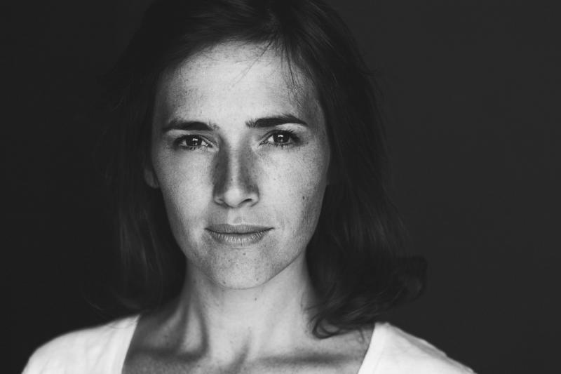 Clémentine Baert © Romain Redler