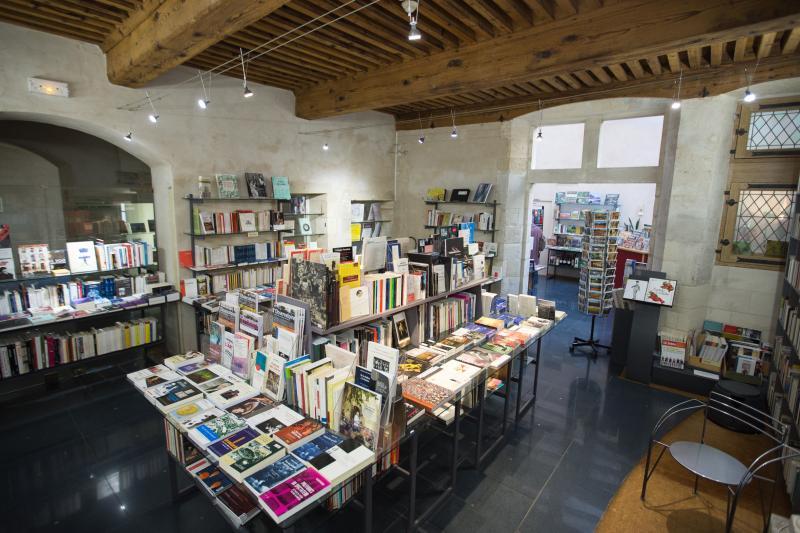 Librairie © Alex Nollet - La Chartreuse