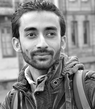 Omar Youssef Souleimane © Isabelle Lagny