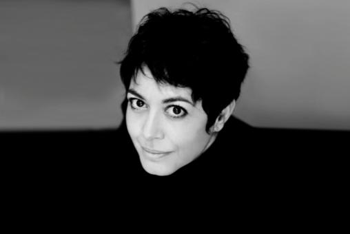 Valérie Zenatti © Melania Avanzato