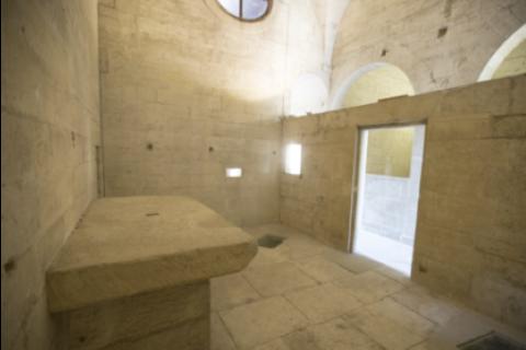 Bugade & Prison © Alex Nollet/La Chartreuse