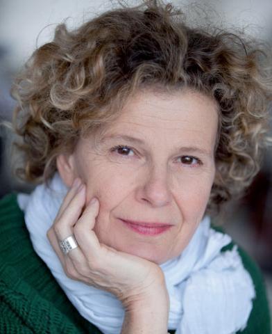 Catherine Zambon © Céline Nieszawer