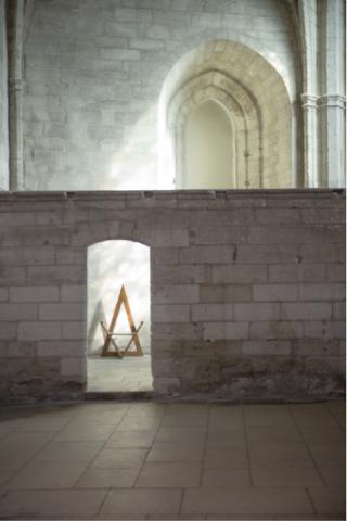 L'Église © Alex Nollet/La Chartreuse