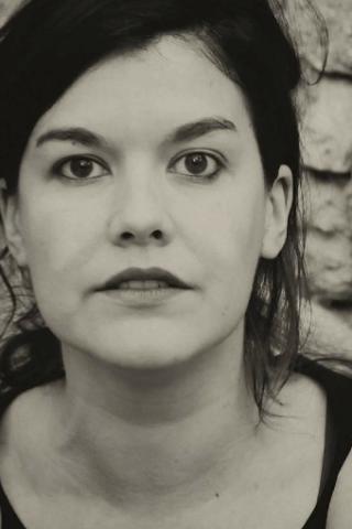 Julie Ménard © Solenn Denis