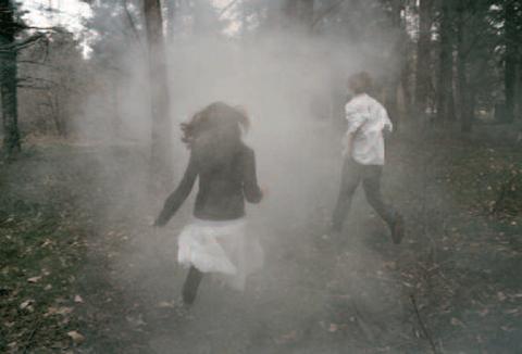Le Secret © Claudine Doury-Agence VU