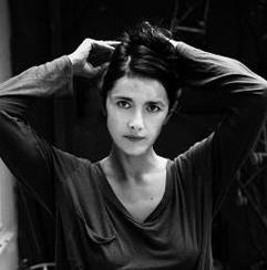 Marie Vialle © Richard Schroeder