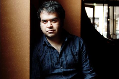 Amir Reza Koohestani © Laetitia Vancon