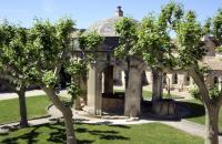 Cloître Saint-Jean © Alex Nollet/la Chartreuse
