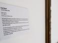 Uniforme, exposition responsable © Alexandre Nollet - La Chartreuse