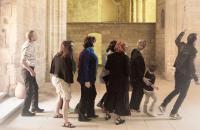 visites déguidées Bertrand Bossard © Alex Nollet La Chartreuse